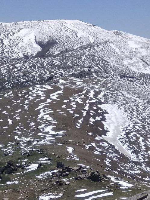 Dodra-kwar-chanshal pass trekking