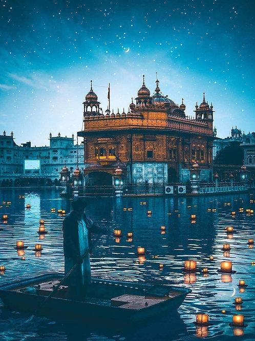 shimla to Amritsar dropping