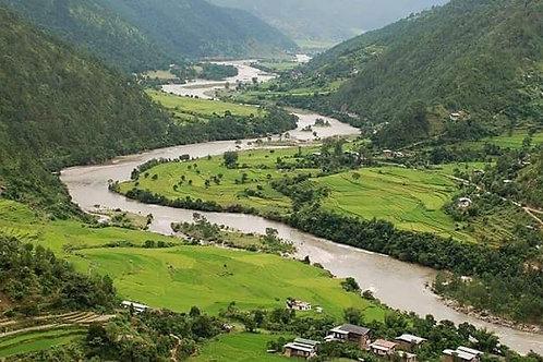 kinnaur valley tour packages 5nights 6days