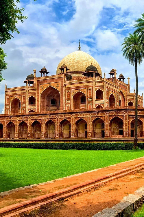 Delhi tours packages