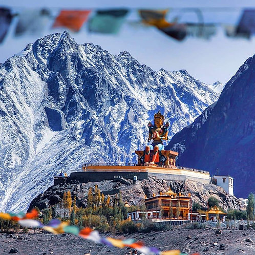 manali-leh-srinagar-tours packages