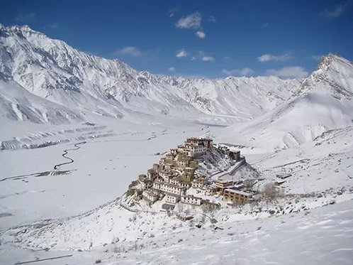 spiti valley tours packages