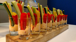 Crudite Shooters