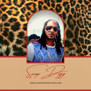 Snoop Dogg longtime friend of Candy's