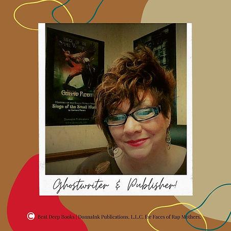 Best Book Publishers | DonnaInk Publications