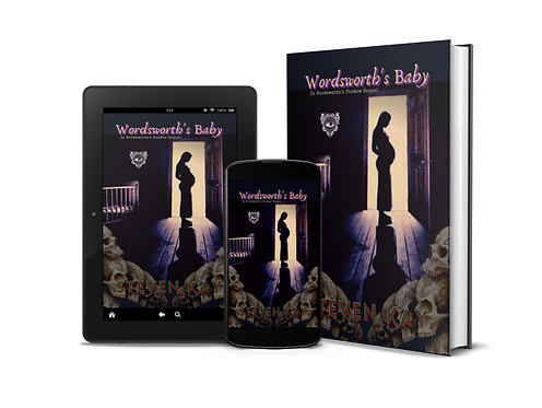 Wordsworth's Baby, by Steven Kay