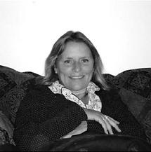 Mrs. Bonnie Beckeman, Author & Illustrat