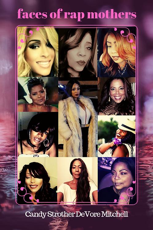 Faces of Rap Mothers™© Original Crew Poster