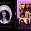 Thumbnail: Faces of Rap Mothers BK. #1 - Hrdcvr. Color