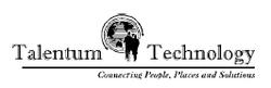 Talentum Technology