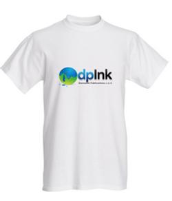 dpInk Men's T-shirt