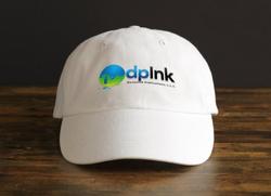 dpInk Ballcap