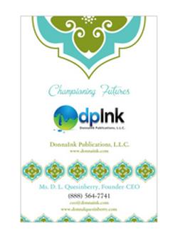 dpInk Poster