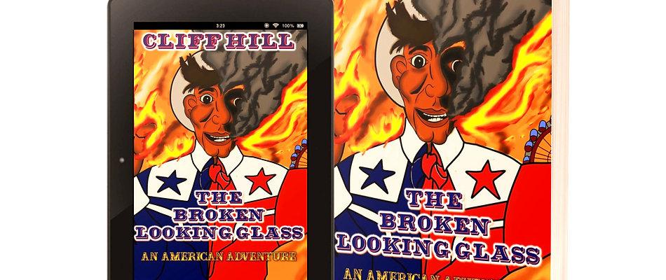 The Broken Looking Glass