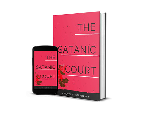 The Satanic Court, by Steven Kay