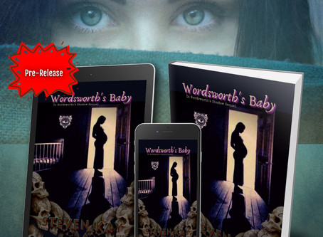 Wordsworth's Baby, Steven Kay