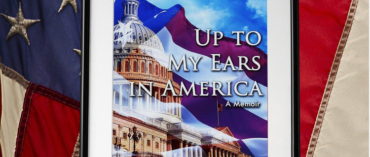 Up To My Ears In America