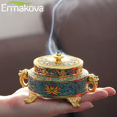 ERMAKOVA Incense Holders