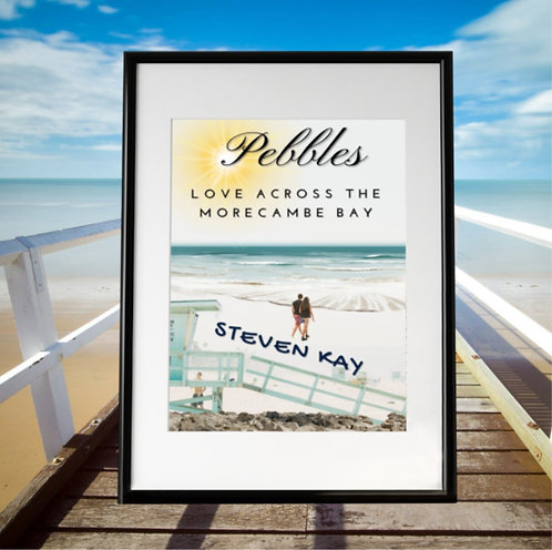 Pebbles, Love Across the Morecambe Bay
