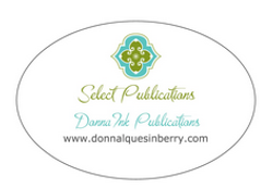 dpInk Select Publisher Sticker