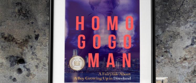 HOMO GOGO Man - 2nd Edition