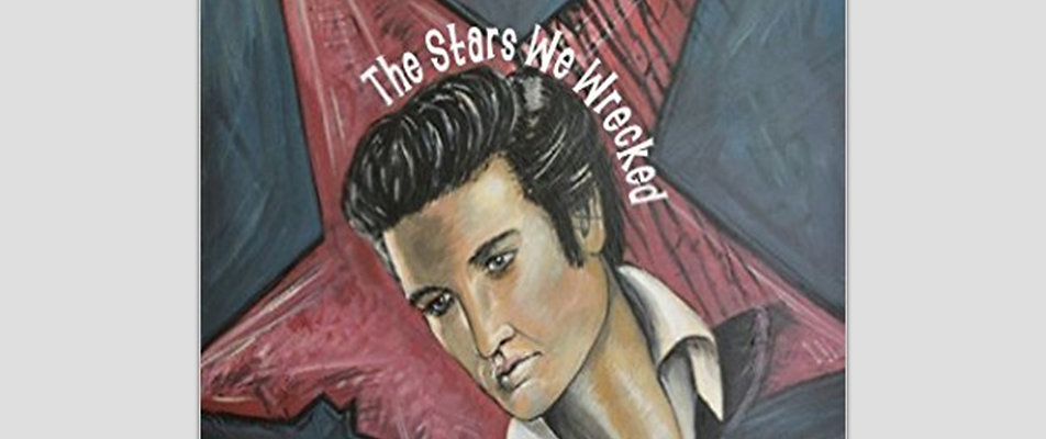 The Stars We Wrecked, by Milan Kalis of Slovakia