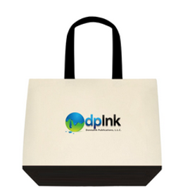 dpInk Carry Bag in Creme