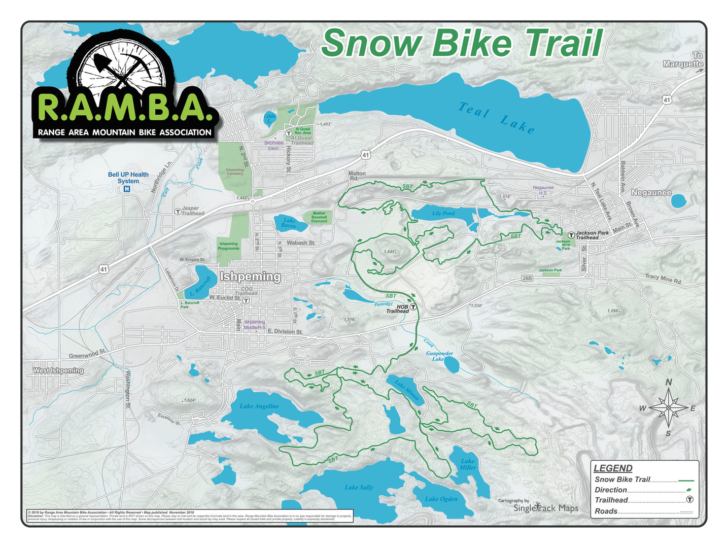 RAMBA Trail Map WINTER KIOSK 2018 vWEB.j