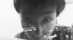 meet yourself in the dark #04