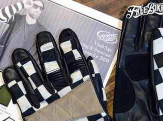 展現更具個人風格的騎士精神  手套是不容忽略的重要元素!