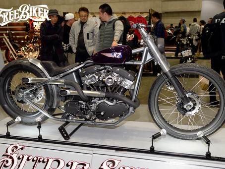 HOT ROD CUSTOM SHOW 2019【Part 2】Awards