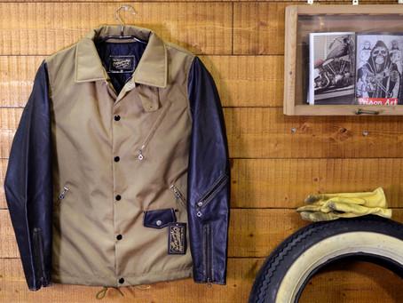 來自日本兩款超高C/P值外套 - Vin&Age Coach Riders & Mixed Mods Coat