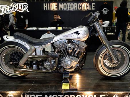 HOT ROD CUSTOM SHOW 2019【Part 3】Vintage Harley-Davidson