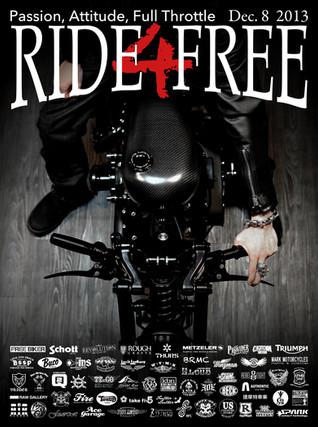 RIDE FREE 4