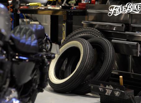 鋸齒也好閃電也罷  重點是這條輪胎不再需要內胎!