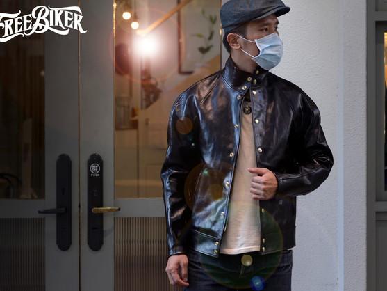 漸涼的天候讓你對皮衣動起念頭了嗎?兩款來自日本Four Speed Leathers的產品絕對值得入手!