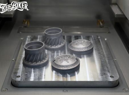 以3D列印製作改裝件的時代已經到來!
