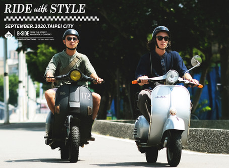 RIDE with STYLE