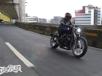 Sportster最強動力提升術  S&S 1250 + Trask Turbo Kit