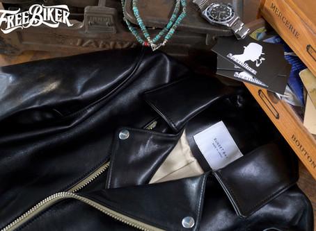 不只風格到位  更兼具品質與價值  一個來自日本湘南的皮衣品牌 - SUNSET BAY