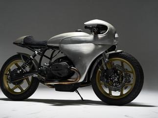 模組化設計讓你享齊人之福 - Eastern Spirit Garage R80