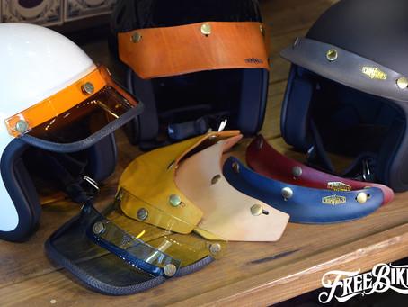 有長有短有皮革有透明  Criminals全系列帽簷讓你每天都有不同搭配!