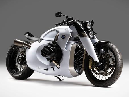 來自Renard Speed Shop徹底變貌的R1250R