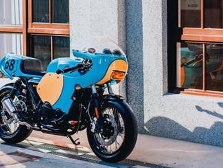 重現70年代耐久賽車精神 - Mike's Garage SB300