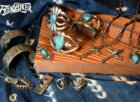 Indian Jewelry三部曲【Part 1】VINTAGE