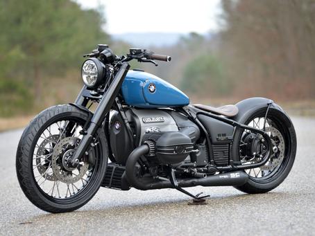 單點怡情套餐悅性 - Walz Werk Motorcycles R18