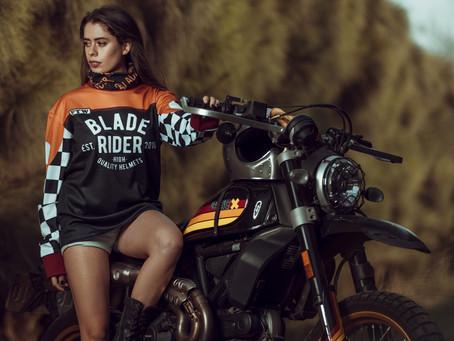 Blade Rider 2021 MX Jersey