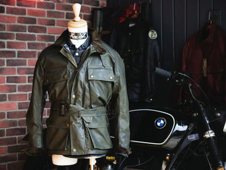 想來點英倫氣息  這個冬天一定要有件4 Pocket Jacket!