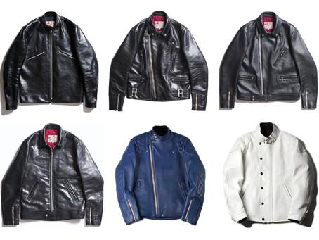 冬天就要到來  衣櫃裡還沒有皮衣?  現在入手Addict Clothes正是時候!