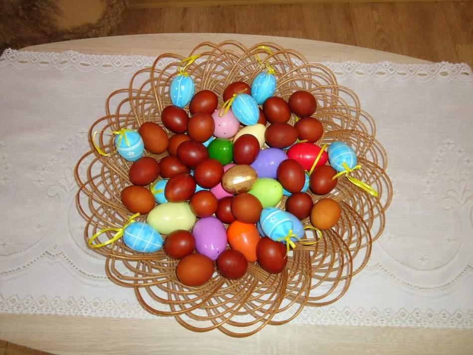 ❗ВНИМАНИЕ - КОНКУРС❗💐Раскраска яиц 💐